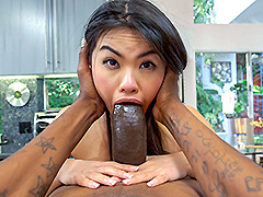Cindy Starfall in Oh No Cockzilla!